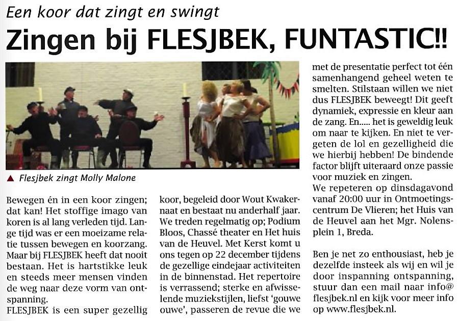 Weekblad Nieuw Ginneken 02-12-2015 Flesjbek Funtastic e-versie